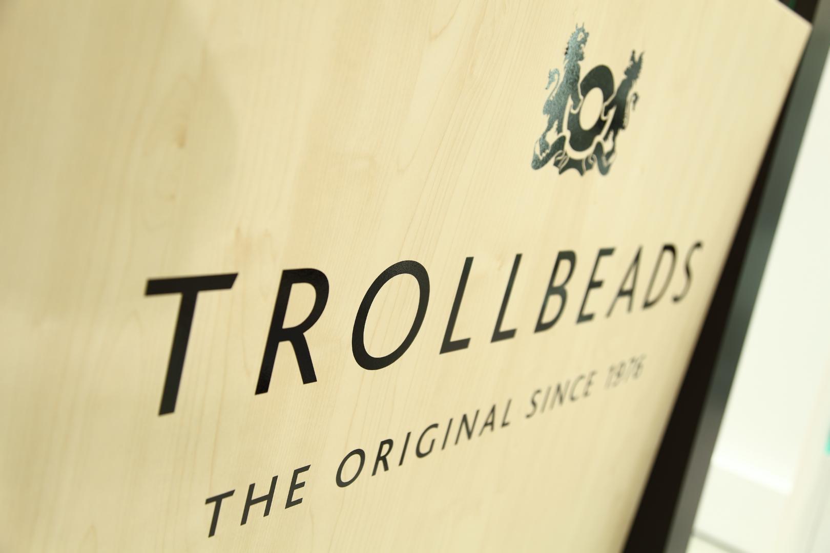 Trollbeads Maglie Gioielleria Tracce D'oro Via Matteotti