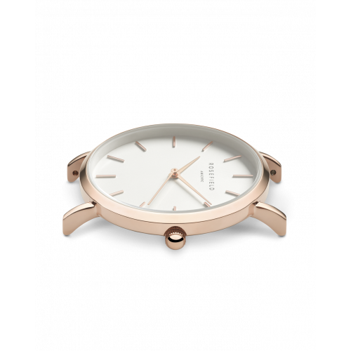 Orologi Rosefield The West Village Oro Rosa 06