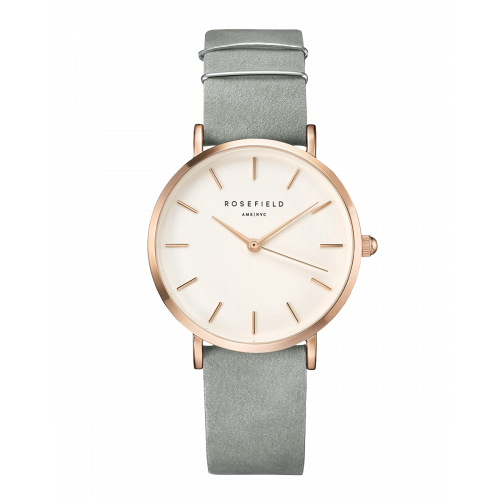 Orologi Rosefield The West Village Oro Rosa 02