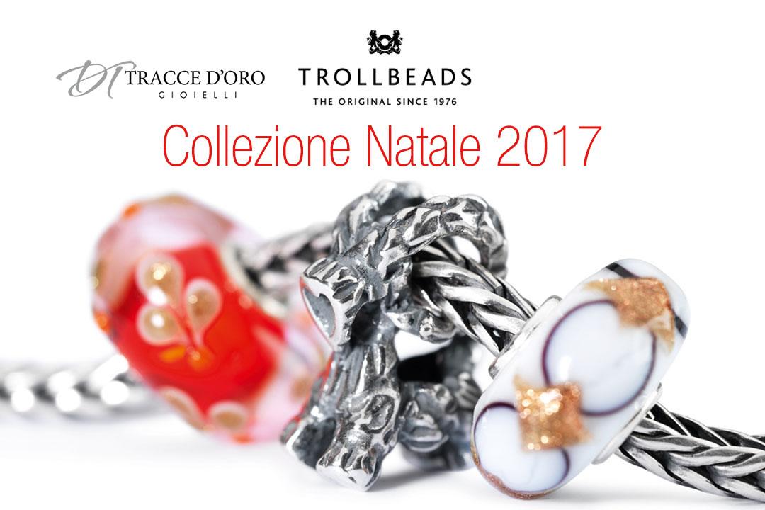 TrollBeads Natale 2017