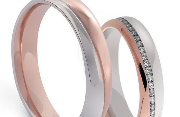 Fedi Nunziali e Gioielli Matrimonio